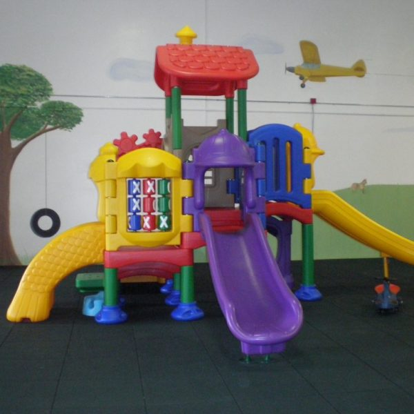 Kids Indoor Playgrounds And Benefits For Development
